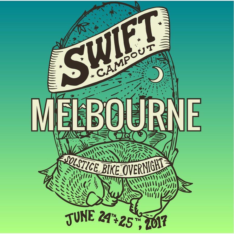 Swift Campout Melbourne